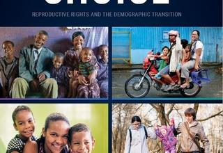 Le Pouvoir du Choix: Les droits reproductifs et la transition démographique