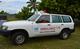 L'ambulance qui sauve la vie des femmes